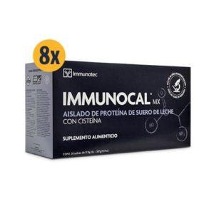 Oferta immunocal Mx